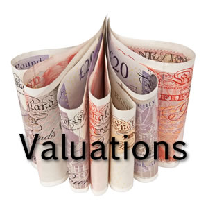 City Auctioneering Valuations
